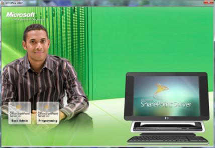 tài liệu quản trị, lập trình SharePoint Server 2007