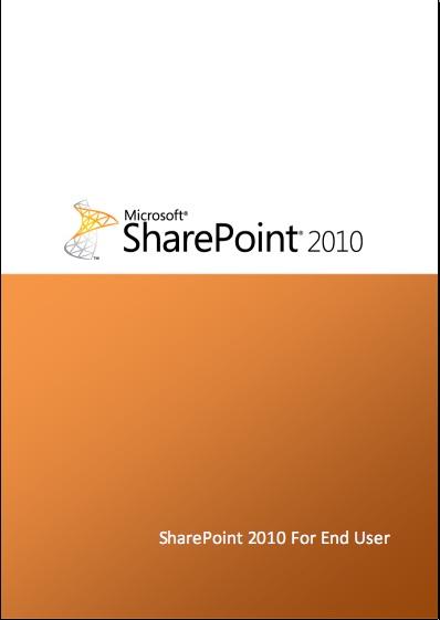 tài liệu SharePoint Server 2010 tiếng việt