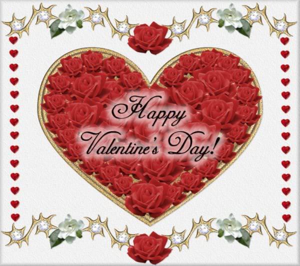 những câu chúc valentine bằng tiếng anh hay nhất